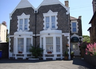 care home weston super mare